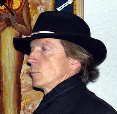 Bernhard Schaub